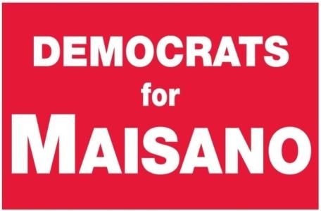 democrats for maisano