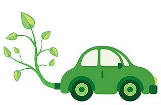 Green Vehicles